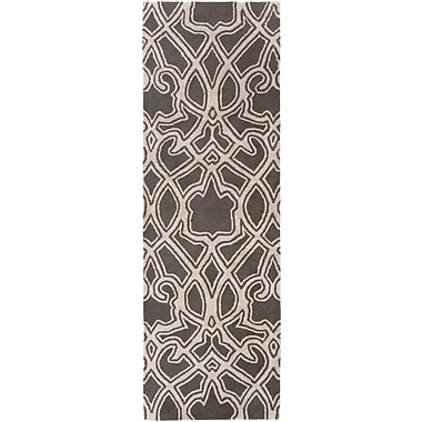 Surya Florence Broadhurst Mount Perry MTP1008-268 Hand Tufted Rug, 2'6