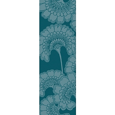 Surya Florence Broadhurst Mount Perry MTP1016-268 Hand Tufted Rug, 2'6