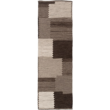 Surya Montezuma MTZ2002-268 Hand Woven Rug, 2'6
