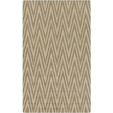 Surya Papilio Namada NAM8001-810 Hand Hooked Rug, 8' x 10' Rectangle