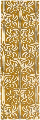 Surya Natura NAT7059-268 Hand Tufted Rug, 2'6