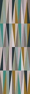 Surya Oasis OAS1095-268 Hand Tufted Rug, 2'6