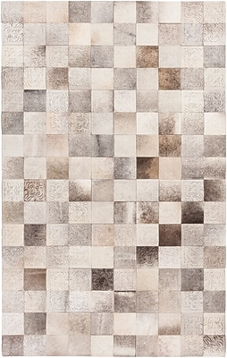 Surya Papilio Olympus OLY9000-23 Hand Crafted Rug, 2' x 3' Rectangle