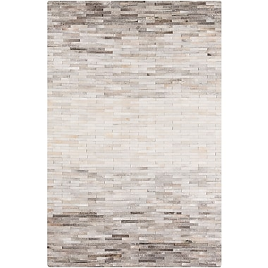 Surya Outback OUT1003-23 Hand Crafted Rug, 2' x 3' Rectangle