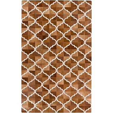 Surya Outback OUT1004-810 Hand Crafted Rug, 8' x 10' Rectangle