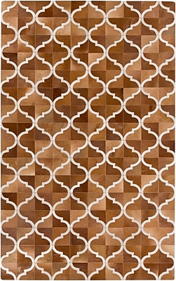 Surya Outback OUT1004-58 Hand Crafted Rug, 5' x 8' Rectangle
