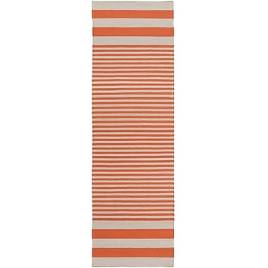 Surya Oxford OXF3000-268 Hand Woven Rug, 2'6