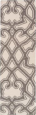 Surya Florence Broadhurst Paddington PDG2010-268 Hand Woven Rug, 2'6