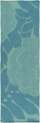 Surya Florence Broadhurst Paddington PDG2019-268 Hand Woven Rug, 2'6