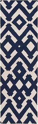 Surya Florence Broadhurst Paddington PDG2025-268 Hand Woven Rug, 2'6