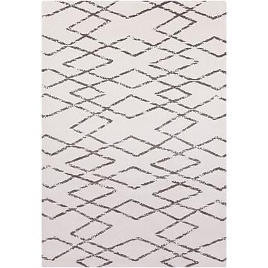 Surya Perla PRA6001-23 Machine Made Rug, 2' x 3' Rectangle