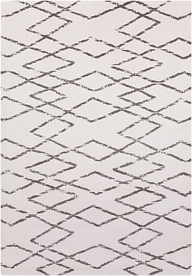 Surya Perla PRA6001-23 Machine Made Rug, 2' x 3' Rectangle