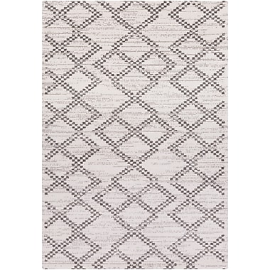 Surya Perla PRA6003-23 Machine Made Rug, 2' x 3' Rectangle