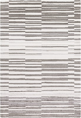 Surya Perla PRA6005-810 Machine Made Rug, 8' x 10' Rectangle