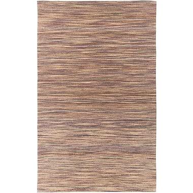 Surya Prairie PRR3008-811 Hand Woven Rug, 8' x 11' Rectangle