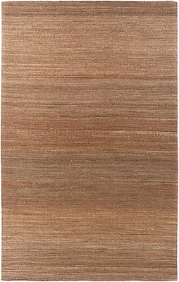 Surya Prairie PRR3012-811 Hand Woven Rug, 8' x 11' Rectangle