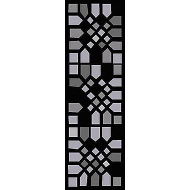 Surya Mike Farrell Peerpressure PSR7014-268 Hand Tufted Rug, 2'6