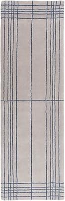 Surya GlucksteinHome Penthouse PTH2004-268 Hand Tufted Rug, 2'6