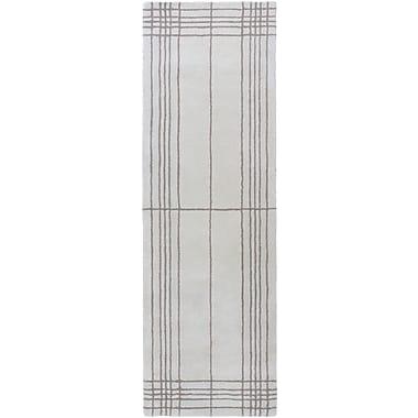 Surya GlucksteinHome Penthouse PTH2005-268 Hand Tufted Rug, 2'6