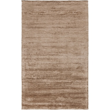 Surya Papilio Pure PUR3000-58 Hand Loomed Rug, 5' x 8' Rectangle