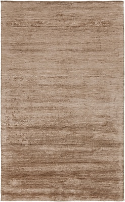 Surya Papilio Pure PUR3000-46 Hand Loomed Rug, 4' x 6' Rectangle