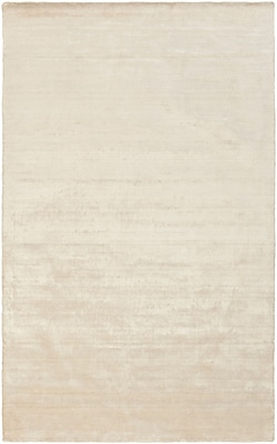 Surya Papilio Pure PUR3003-46 Hand Loomed Rug, 4' x 6' Rectangle