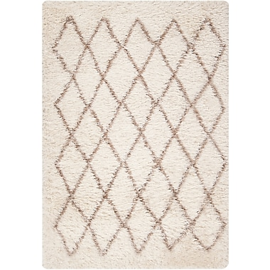 Surya Rhapsody RHA1007-23 Hand Woven Rug, 2' x 3' Rectangle