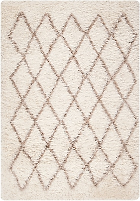 Surya Rhapsody RHA1007-912 Hand Woven Rug, 9' x 12' Rectangle