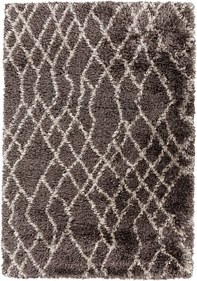 Surya Rhapsody RHA1017-810 Hand Woven Rug, 8' x 10' Rectangle