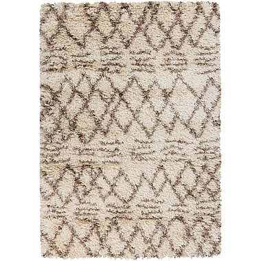 Surya Rhapsody RHA1021-912 Hand Woven Rug, 9' x 12' Rectangle