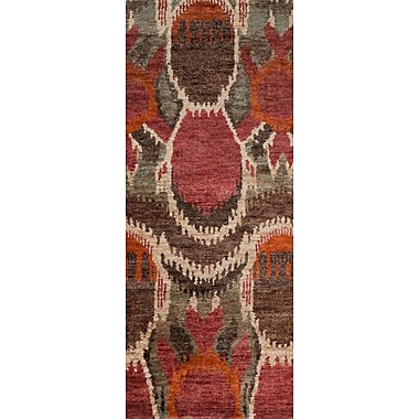Surya Scarborough SCR5130-268 Hand Knotted Rug, 2'6