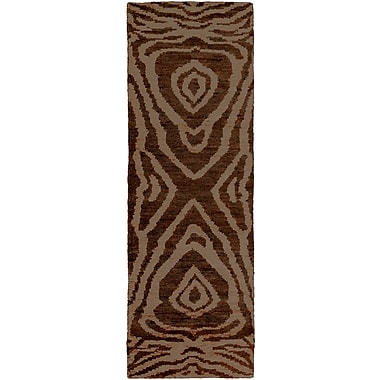 Surya Scarborough SCR5142-268 Hand Knotted Rug, 2'6