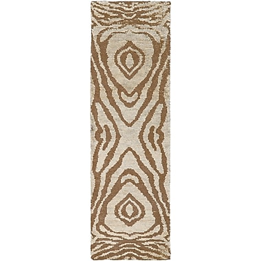 Surya Scarborough SCR5144-268 Hand Knotted Rug, 2'6