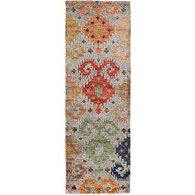 Surya Scarborough SCR5146-268 Hand Knotted Rug, 2'6
