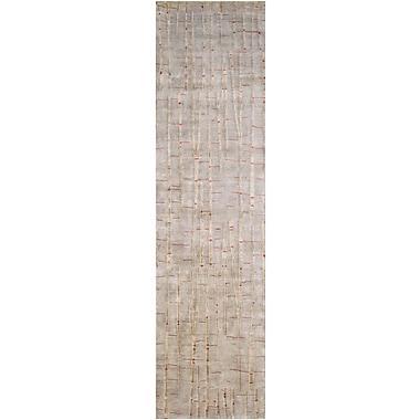 Surya Julie Cohn Shibui SH7405-2610 Hand Knotted Rug, 2'6