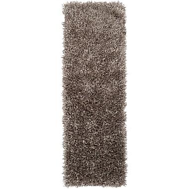 Surya Shimmer SHI5001-268 Hand Woven Rug, 2'6