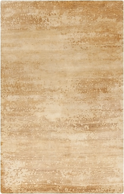 Surya Candice Olson Slice of Nature SLI6403-58 Hand Knotted Rug, 5' x 8' Rectangle