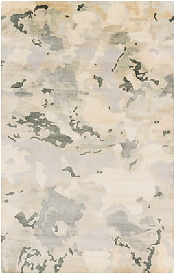 Surya Candice Olson Slice of Nature SLI6406-23 Hand Knotted Rug, 2' x 3' Rectangle