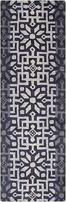 Surya Smithsonian SMI2149-268 Hand Tufted Rug, 2'6