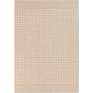 Surya Stockholm STK8001-912 Machine Made Rug, 9' x 12' Rectangle