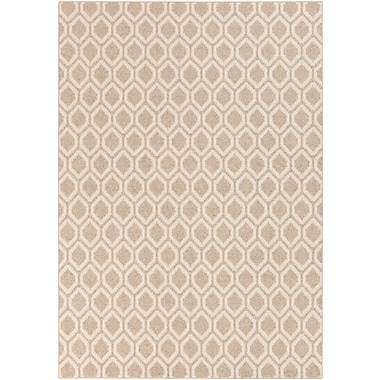 Surya Stockholm STK8002-912 Machine Made Rug, 9' x 12' Rectangle