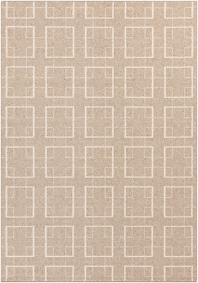 Surya Stockholm STK8004-810 Machine Made Rug, 8' x 10' Rectangle