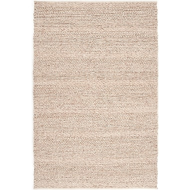 Surya Tahoe TAH3700-58 Hand Woven Rug, 5' x 8' Rectangle