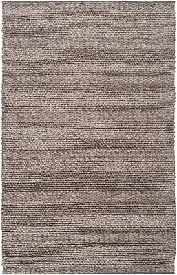 Surya Tahoe TAH3702-58 Hand Woven Rug, 5' x 8' Rectangle