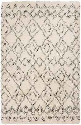 Surya Tasman TAS4500-23 Hand Woven Rug, 2' x 3' Rectangle