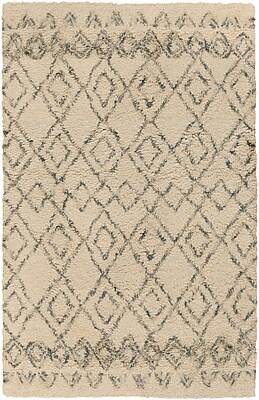 Surya Tasman TAS4501-23 Hand Woven Rug, 2' x 3' Rectangle