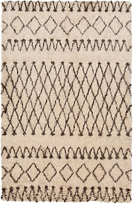Surya Tasman TAS4505-810 Hand Woven Rug, 8' x 10' Rectangle
