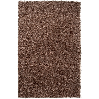 Surya Taz TAZ1006-58 Hand Woven Rug, 5' x 8' Rectangle