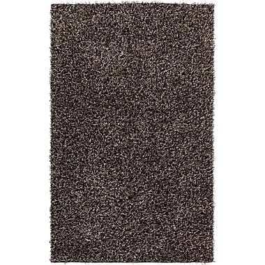 Surya Taz TAZ1021-58 Hand Woven Rug, 5' x 8' Rectangle