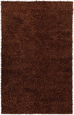Surya Taz TAZ1024-810 Hand Woven Rug, 8' x 10' Rectangle